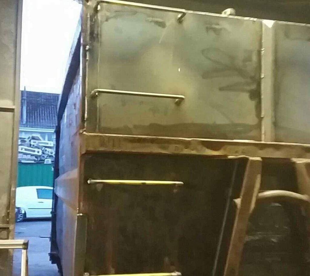 Skip Repairs Somerset