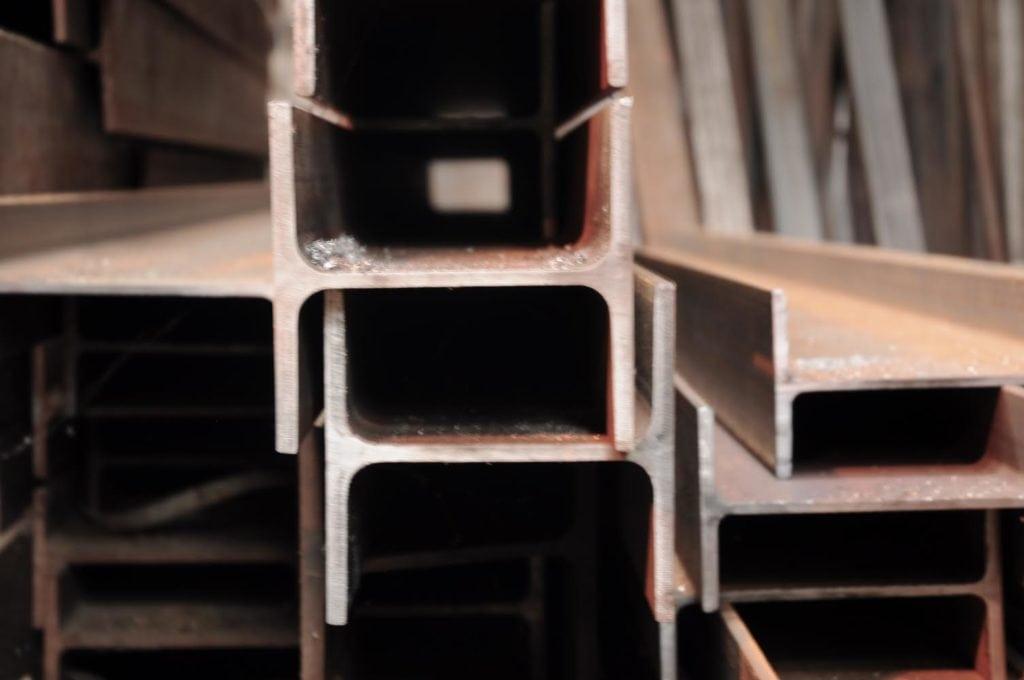 Metal Supplies in stock serving Somerset