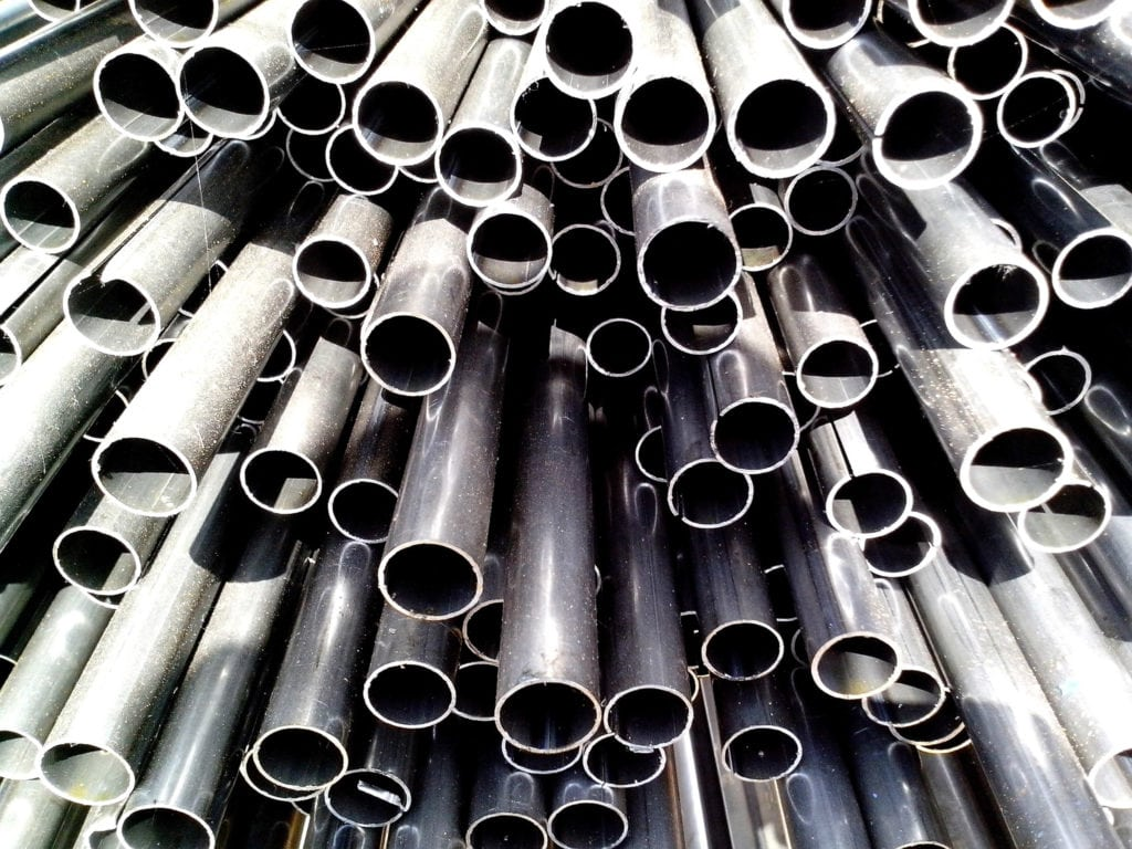 Supplier of metal pipes or any other metal supplies Somerset