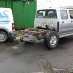Vehicle Welding and Repairs Somerset