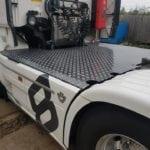 sas slimfill truck fabrication somerset
