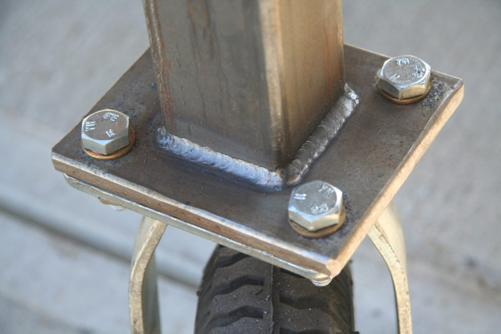 Quality TIG Welding in Somerset