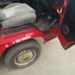 VW Camper Van Repair and Restoration